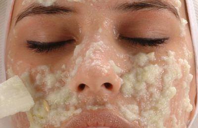 crema blanqueadora para cara casera