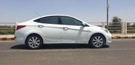 Hyundai Fluidic Verna 1 6 Crdi Sx 2011 Diesel Best Second Hand Cars Cars For Sale Hyundai