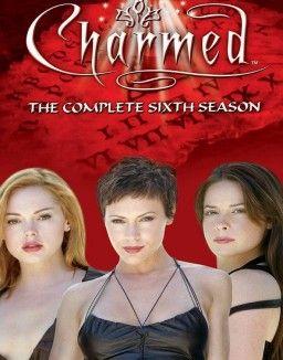 Charmed 2018 Saison 1 Streaming Vf : charmed, saison, streaming, Regarder, Charmed, VOSTFR, Charmed,, Holly, Marie, Combs,, Julian, Mcmahon