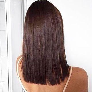 32+ Corte de pelo recto mujer inspirations
