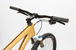 Barsmountains In 2020 Wood Bike Bicycle Wooden Bike