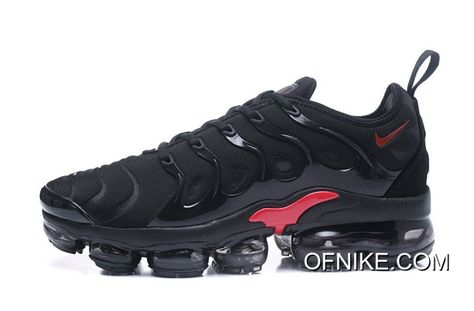 """bcff4566c4e3b Nike Channels The OG """"Olympic"""" Colorway Onto The Vapormax Plus ..."""