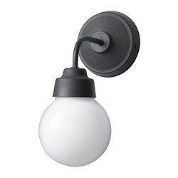 Wall Lamp Bathroom Lights Ikea, Ikea Bathroom Wall Lights