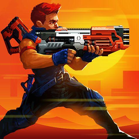 Metal Squad: Shooting Game (Mod)