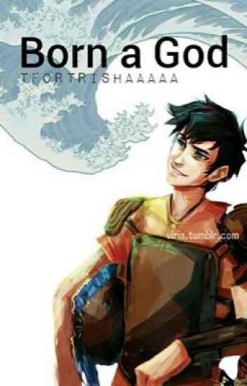 God of heroes fanfiction