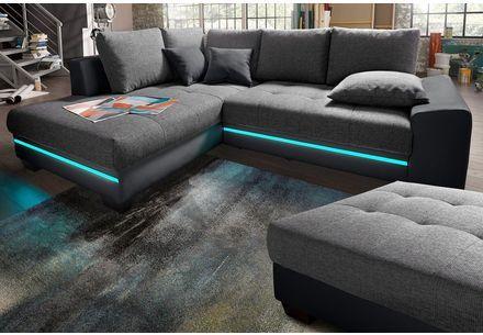 Sofa Dreams Sofa Concept L Form Lang Hochwertige Verarbeitung Und Beste Materialien Online Kaufen Otto Ecksofas Ecksofa Audio Zimmer