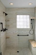 Master bath gets functional, stylish facelift thanks to DreamMaker | Lubbock Online Mobile Edition
