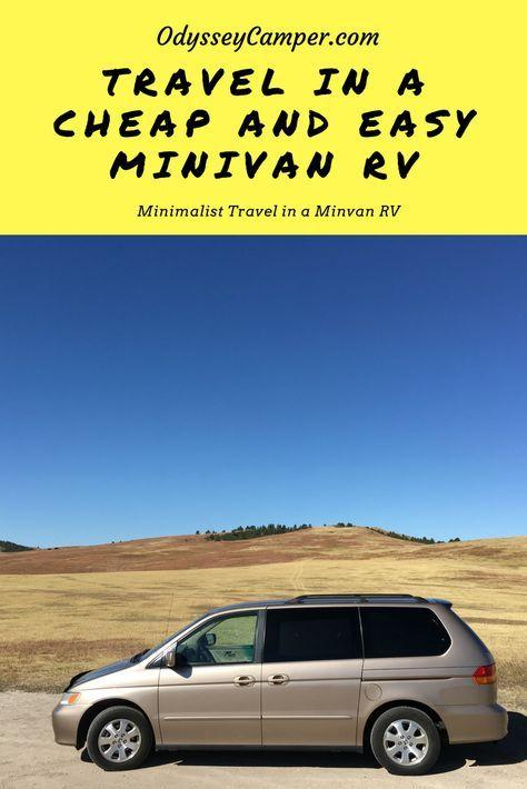 Diy Guide For A Dirt Cheap Minivan Camper Conversion Minivan Camper Conversion Mini Van Camper Conversion