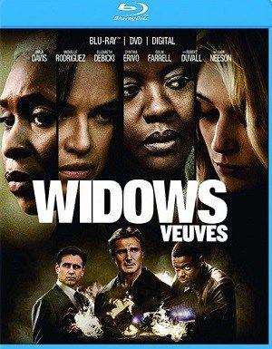 Widows 2018 Hindi Dual Audio 480p 400mb 720p 1gb Org Bluray With