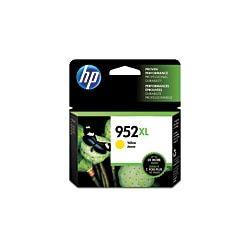 Hp 952xl Yellow Ink L0s67an 140 Ink Printer Ink Hp Printer