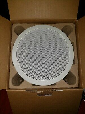 Ad Ebay Link Niles Ds 6 7 Directed Soundfield Ceiling Mount Loudspeaker Single Speakers For Sale Stereo Speakers Ebay