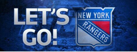 Image result for let's go rangers