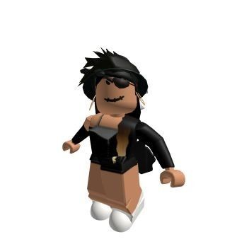 Roblox Baddie Cool Avatars Roblox Animation Roblox Pictures