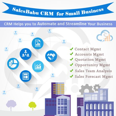 SalesBabu CRM - Empowering Small and Medium Industries in India - sales forecast