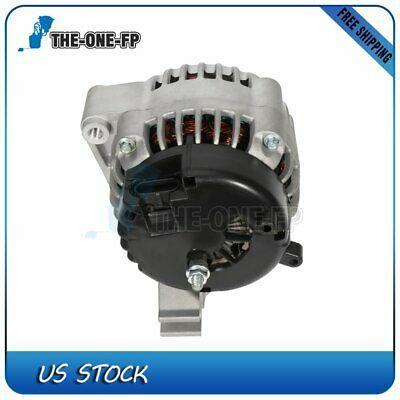 Details About Alternator For 105amp 2001 03 Chevrolet Malibu 3 1l Pontiac Grand Am 3 4l Ir If In 2020 Chevrolet Malibu Pontiac Grand Am Pontiac