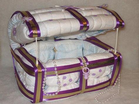 Diaper Easy Instruction Nappy Cake | com, baby Showers, diaper Cakes, nappy cakes, nappy cake instructions ...