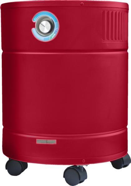 Allerair Airmedic Pro 5 Plus Air Purifier Indoor Air Quality Air Purifier Pure Products
