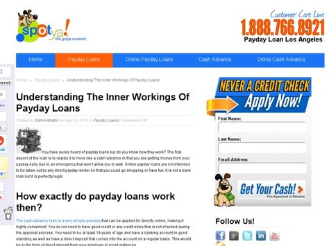 Payday loans jackson ca photo 10