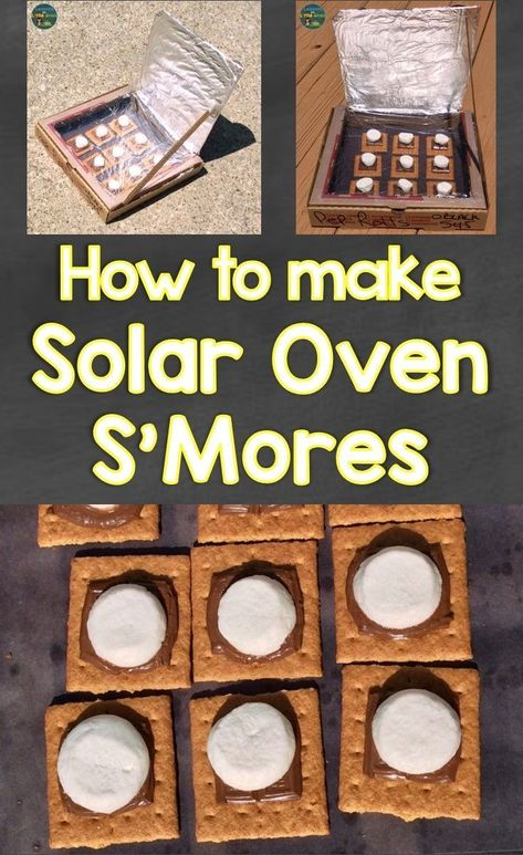 Sun Science Experiments & Book Suggestions