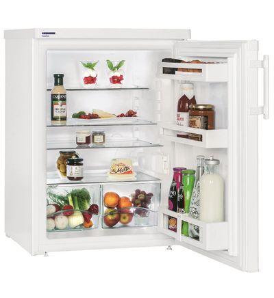 Liebherr Refrigerateur Top Liebherr Tp 1720 Blanc En 2020 Blanc