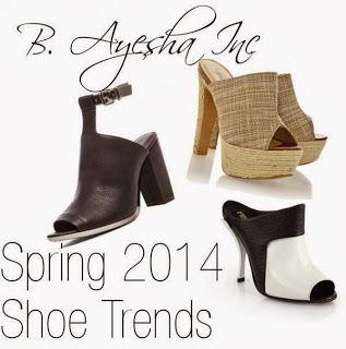 .Kindred Dreamheart.: Let's talk Spring 2014 Trends!