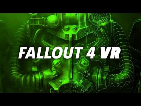 Bethesda's 2015 open-world game, Fallout 4, is now out for the HTC