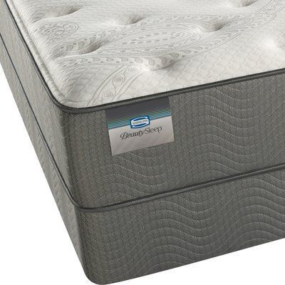 Simmons Beautyrest Beautysleep 12 Medium Cooling Gel Memory Foam
