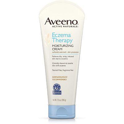 Aveeno Eczema Therapy Moisturizing Cream Eczema Lotion Moisturizer Cream Eczema Cream