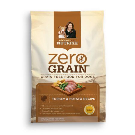 Free Sample Of Rachael Ray Nutrish Zero Grain Dog Food Dog Food