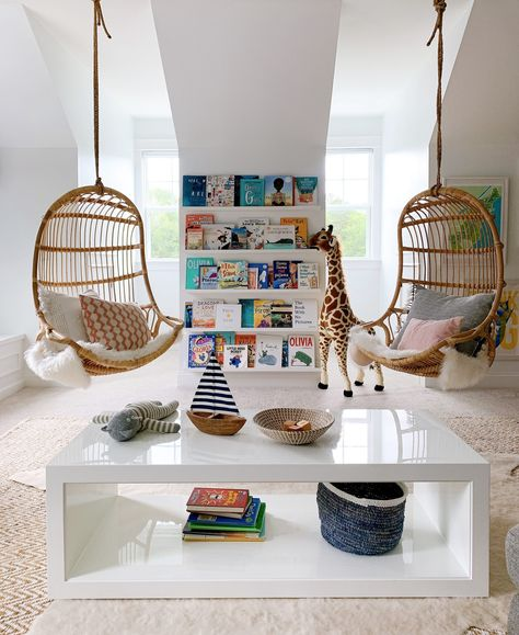 Bonus Room Playroom, Teen Playroom, Toddler Playroom, Playroom Decor, Playroom Lounge, Teen Basement, Attic Playroom, Bonus Rooms, Playroom Ideas
