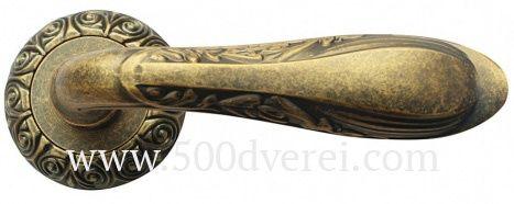 Ручка BUSSARE CASTELO A-71-20 ANT.BRASS  893 руб.