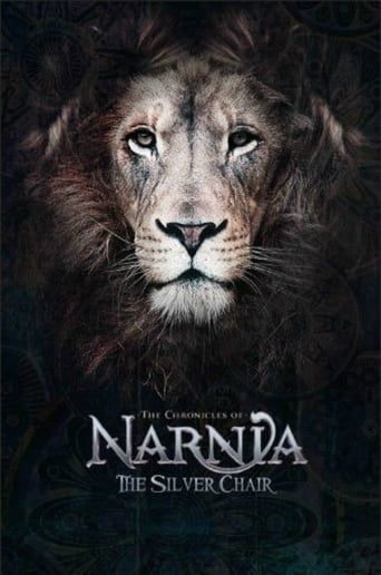The Chronicles Of Narnia The Silver Chair Poster As Cronicas