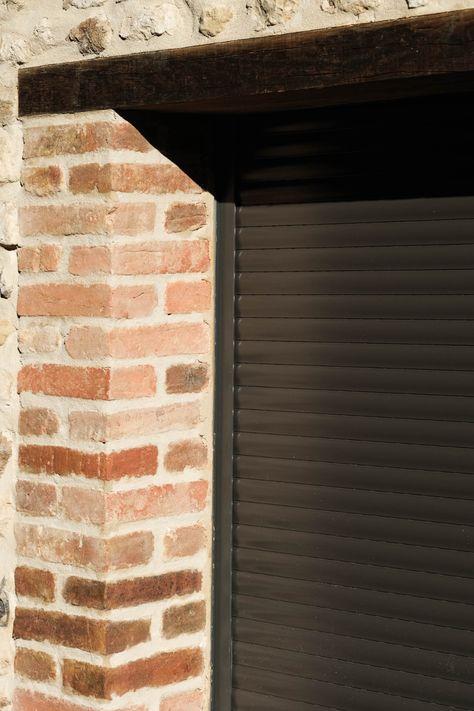 Maison Vgl Les Details Des Fenetres K Line En Aluminium Maison