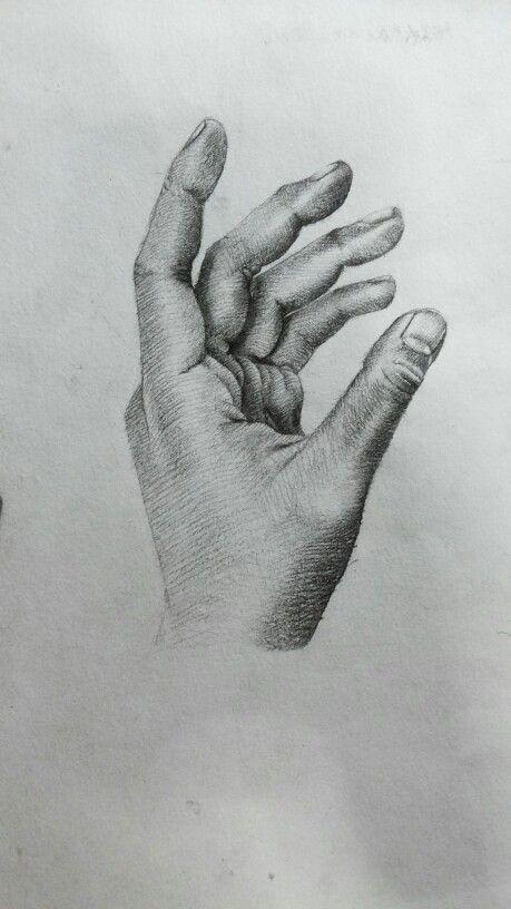 Hand drawing มือเดี้ยนเอง