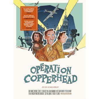 Operation Copperhead Boker