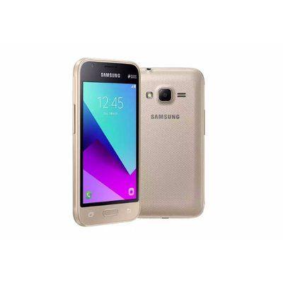 Samsung Galaxy J1 Mini Prime Dual Sim 4g Lte Gold Samsung Samsung Galaxy Dual Sim