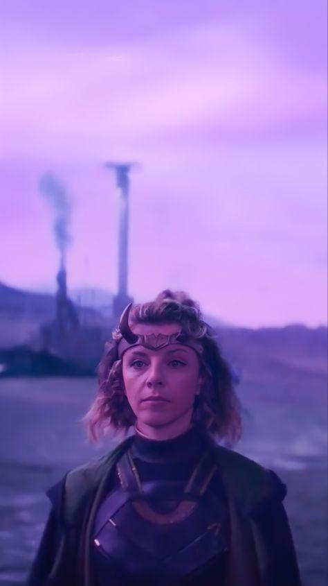 Sylvie Loki