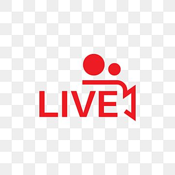 Live Streaming Icon Design Template Vector Symbol Online Icon Png And Vector With Transparent Background For Free Download In 2021 Icon Design Film Concept Online Icon