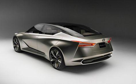 Nissan Vmotion 2 0 Autos Multinacionales