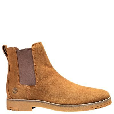 Men's Earthkeepers® Original Leather 6 Inch Boots | Chelsea
