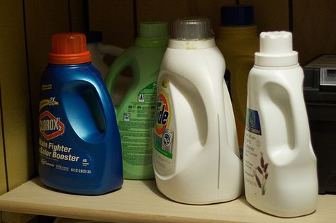 Reader Tip Use Vinegar As A Substitute For Fabric Softener