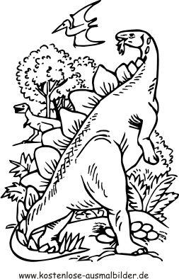 Bilder Zum Ausmalen Und Ausdrucken Dinosaurier Http Www Ausmalbilder Co Bilder Zum Ausmalen Und Ausdrucken Dinosaur Ausmalen Bilder Zum Ausmalen Dinosaurier