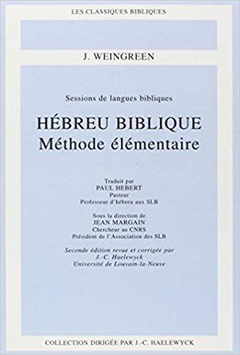 Telecharger Hebreu Biblique Methode Elementaire Epub Gratuitement Books Cards Against Humanity Person