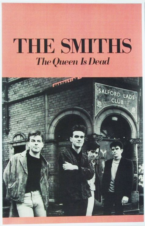 The Smiths: original promo posters designed by Morrissey, details of covers, songs, lyrics, discography. One of Smiths key web. Rock Posters, Concert Posters, Phish Posters, Poster Wall, Poster Prints, Art Print, Gig Poster, Canvas Poster, Vintage Stickers