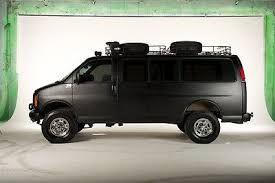 Image Result For Quigley 4x4 Savana 4x4 Van 4x4 Vans