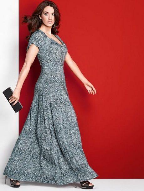 Luftige Sommerkleider In Grossen Grossen Festliche Kleider Sommer Kleider Kleider