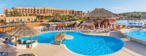 CHECK24 Urlaub Malta Jetzt günstig beim Testsieger* buchen