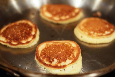 Fluffy Pancakes Almond Coconut Flour Recipe Coconut Flour Pancakes Coconut Flour No Flour Pancakes