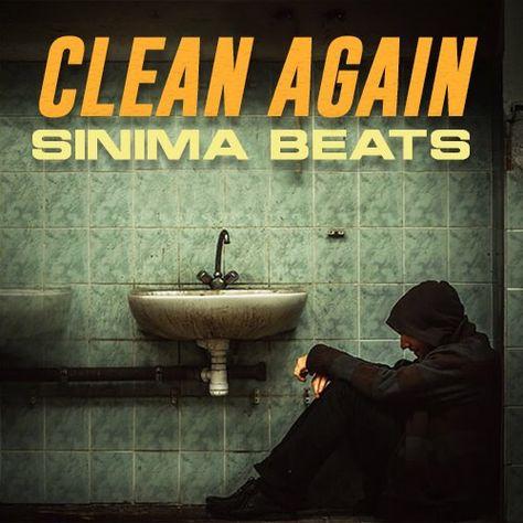 eminem *New* CLEAN AGAIN Instrumental...