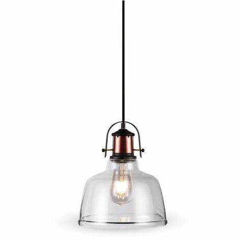 Transparent Glass Pendant Glass Pendant Light Modern Ceiling Light Pendant Light Design